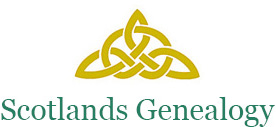 Scotlands Genealogy Logo